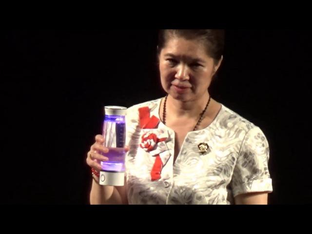 Ионизатор воды Источник здоровья Тяньши Инструкция по применению