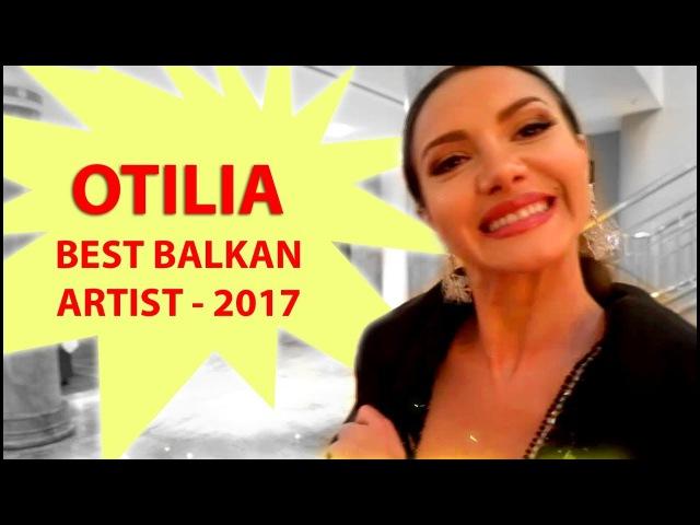Otilia - Prisionera ( remix Ian Burlak )