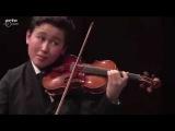 HD Shostakovich 5 Pieces for 2 Violins and Piano~D. LozakovitjR. Capu
