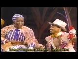 Treemonisha (Scott Joplin) - Houston Grand Opera legendado portugu