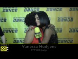 SYTCYD Vanessa Hudgens tells ABTV about upcoming projects!