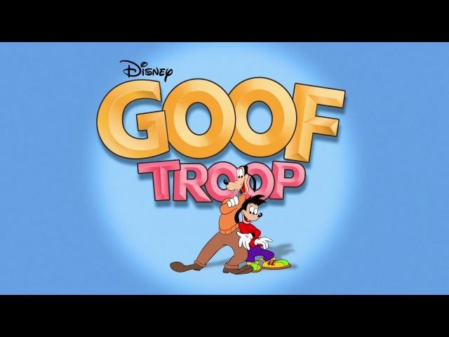 Goof Troop Intro 1080p