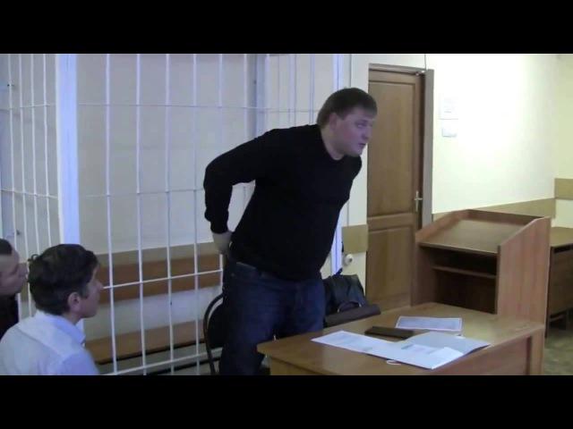 Суд над сборником статей Николая Левашова 'Возможности разума 3 Омск 28 10 2013