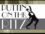 Irving Berlin - Puttin' On The Ritz (V.Lutsenko cover version)