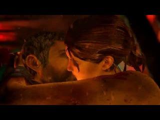 Dead Space 3 - Sunflower (One Last Kiss) by Freeman-47