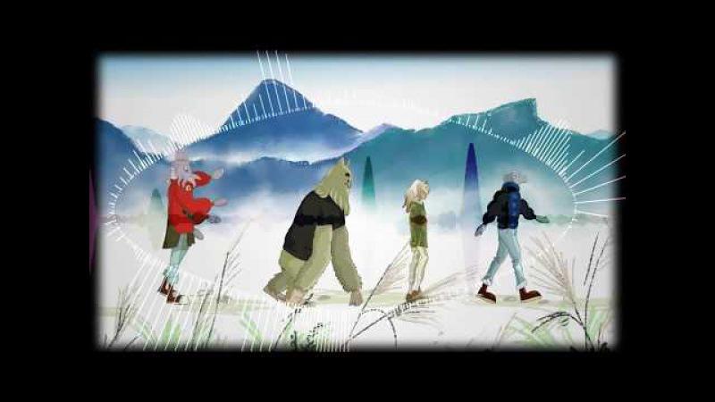 【MV】五五身 〈加里山假期 Mount Jiali Holidays〉