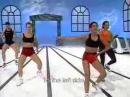 Fat Burner aerobics bodysculpt program