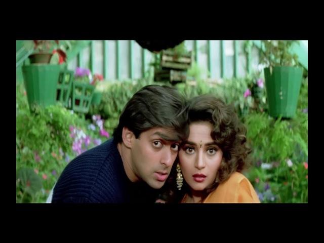 Dil Tera Aashiq (Title) - Dil Tera Aashiq (1993) Full Video Song *HD*