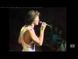 Skyhooks Horror Movie live 74
