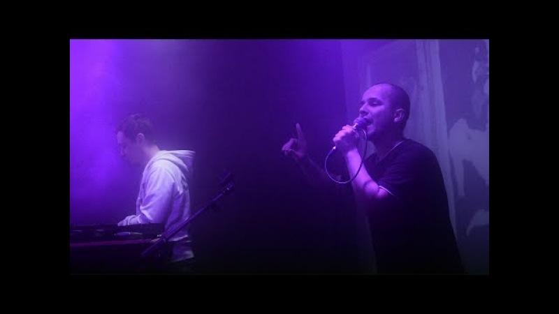 4 Позиции Бруно (live @ Mezzanine, Kiev, 10.02.2018)