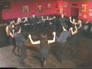 Bonfire Dance by Riverdance crew