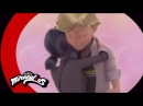 Miraculous Ladybug - Season 2 Episode 2 - Despair Bear [FULL EPISODE]