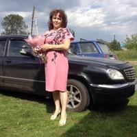 Любовь Мирошкина