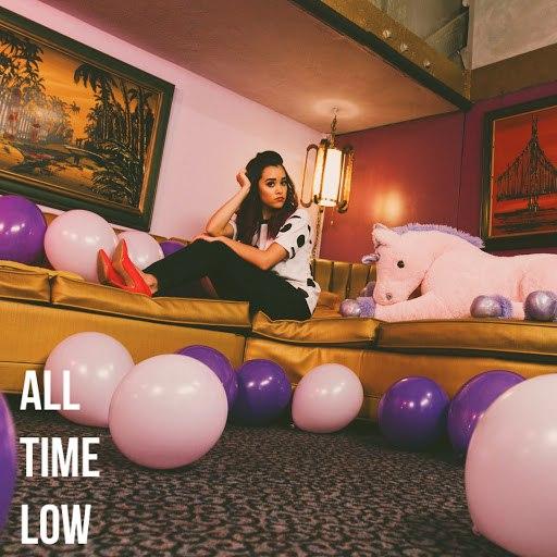 Megan Nicole альбом All Time Low (Originally Performed By Jon Bellion)
