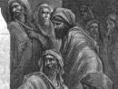 ИЕРОНИМ БОСХ Терновый венец из цикла Библейский сюжет