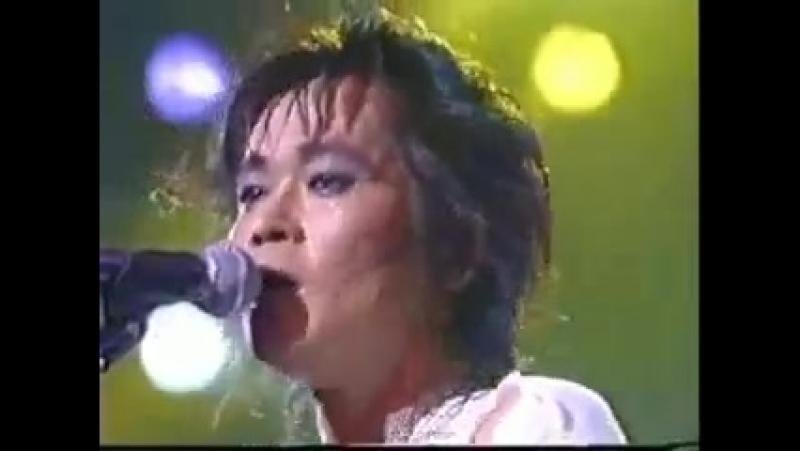 Kiyoshiro imawano- tappei kun 1991