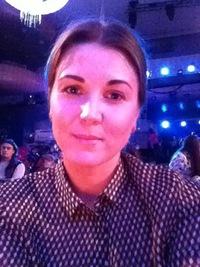 Елена Сидрова