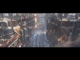Кинематографический трейлер даты выхода Frostpunk.