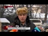Из-за холодов в некоторых регионах Казахстана прекращена подача воды и отопления