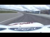 #00 - Cole Custer - Onboard - 2017 NASCAR XFINITY Series - Round 30 - Kansas