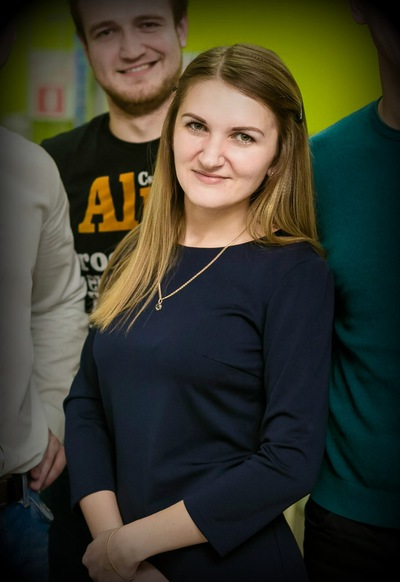 Татьяна Писмаркина