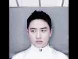 как EXO убегали от JYP