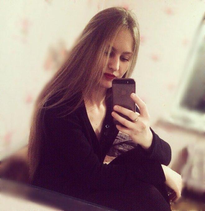 Anastasiya, 20, Kiselevsk