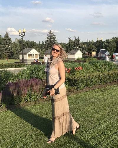 Наталья Акимкина