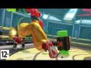 ARMS — трейлер версии 3.2 (Nintendo Switch)
