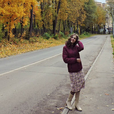 Анна Мищенко