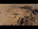 S14 E02 Соммерсет, Черные Земли. Римская оккупация