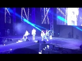 perfomance  180221  Stargram 2018 Launch K-POP Show  B1A4 - A lie