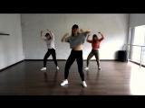 Katy Perry - Swish Swish. Обучающее видео Хип-хоп танцы. Hip-hop Dance choreo tutorial