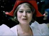 Светлана Резанова - Белый танец (муз. Д.Тухманова, слова И.Шаферана)