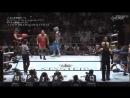 Keiji Muto Produce Pro-Wrestling Masters 2017 (2017.07.26)