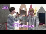 Wanna One GO: ZERO BASE 171229 Episode 8 END