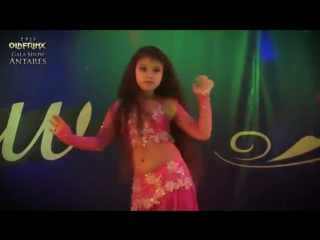 Anastasia Ivanova ⊰⊱ Gala show Antares '15. 9533