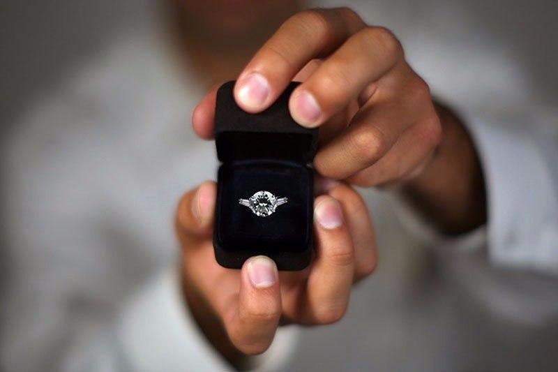 Необычные и романтичные способы позвать замуж