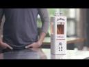 Jim Beam JIM The Worlds First Intelligent Bourbon Decanter