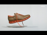 ECCO COOL! Rewolucyjne buty!