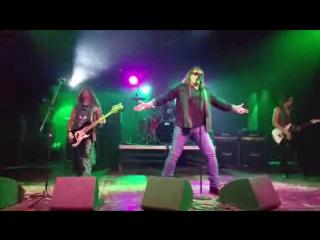 Dokken el paso, tx november 1, 2014 live
