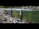 Река Белая Аэролодка Касатка 6 У