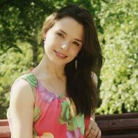 Ирина Орешкова