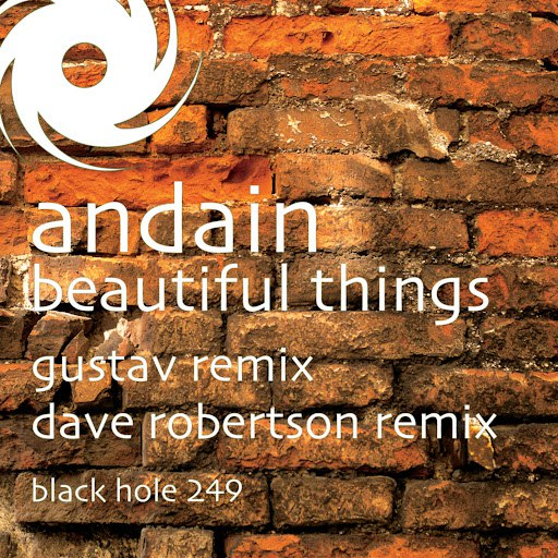 Andain альбом Beautiful Things
