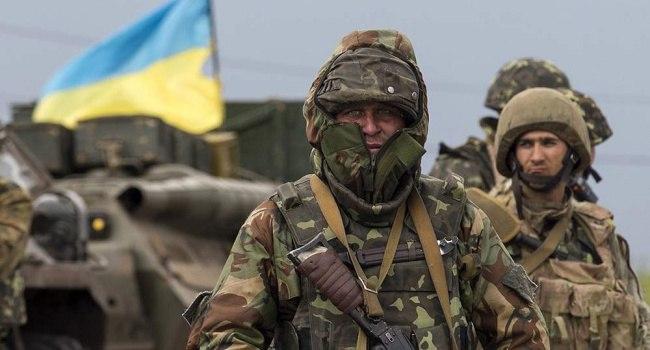 В штабе АТО предупредили о серьезных провокациях боевиков против ВСУ и гражданского населения