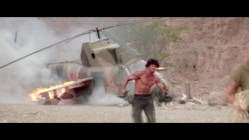 The 80s Action - Mega Drive - I Am The Program (Perturbator remix)