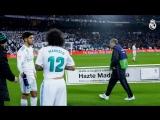 Real Madrid 5-2 Real Sociedad ¦ Behind the scenes