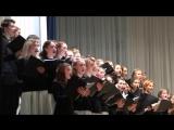 4. Сегидилья (П.Г.Верни вариации в стиле свинг на темы оперы Ж.Бизе