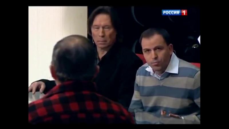 Константин Сёмин. Сироты в СССР не стали отщепенцами общества.