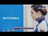 Evgenia Medvedeva● Battlefield